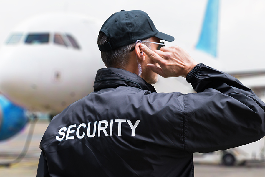 private security specialists